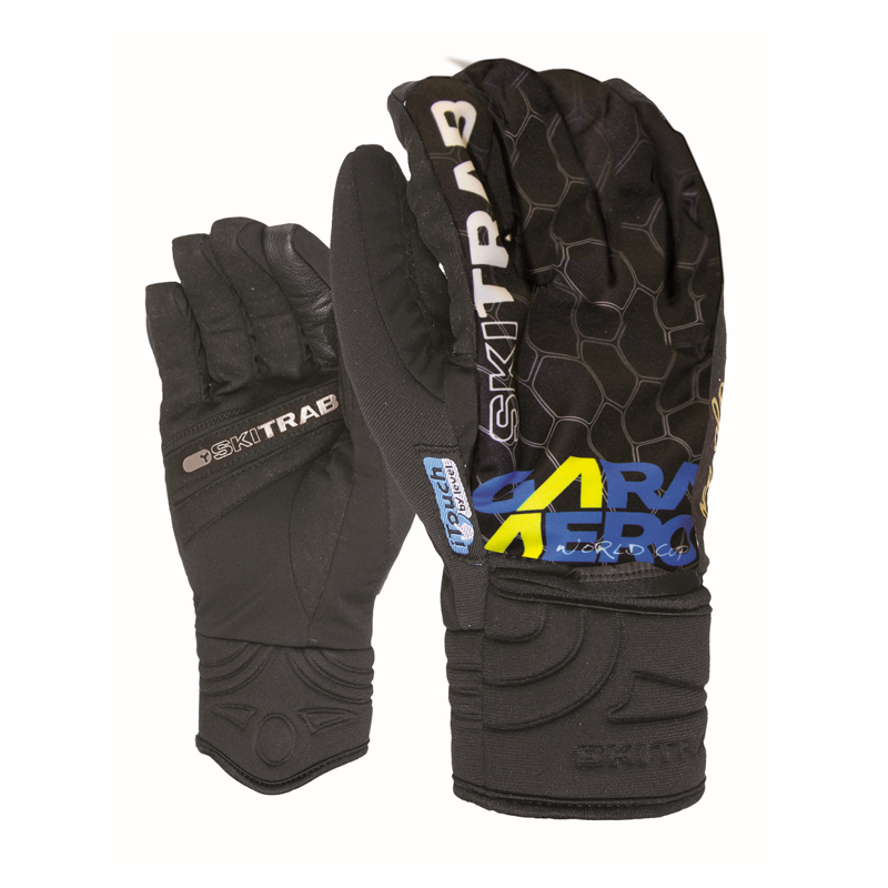 GARA AEREO WORLD CUP GLOVES