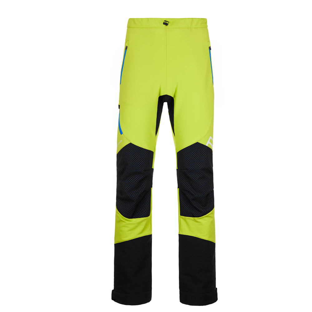 MERINO NATURETEC LIGHT PANTS (