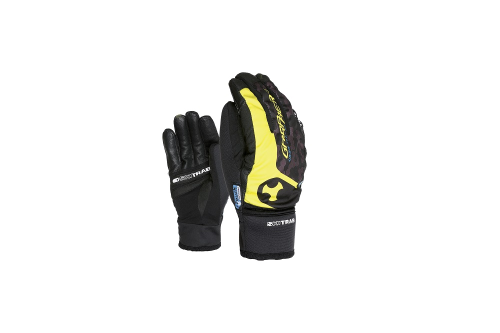 GARA AERO WORLD CUP GLOVES