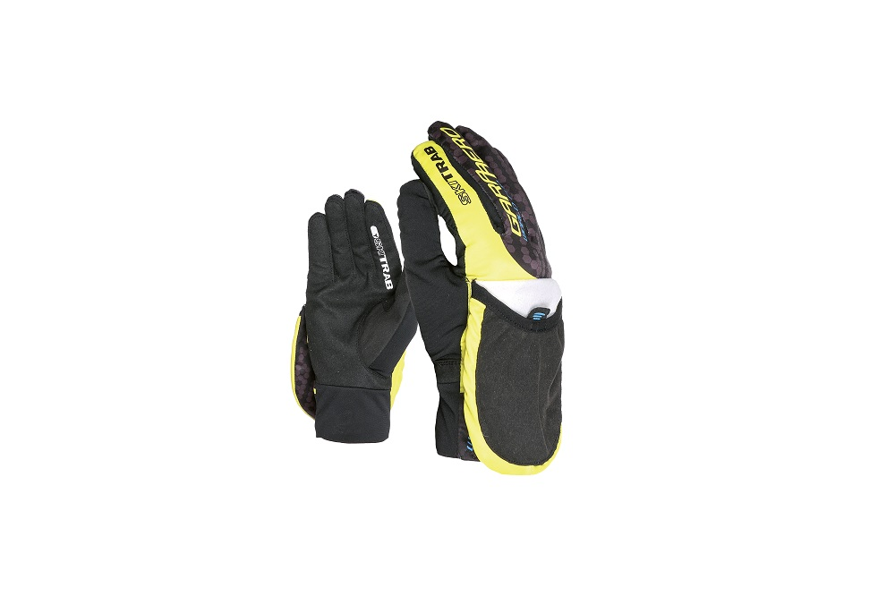 GARA LITE PLUS GLOVES