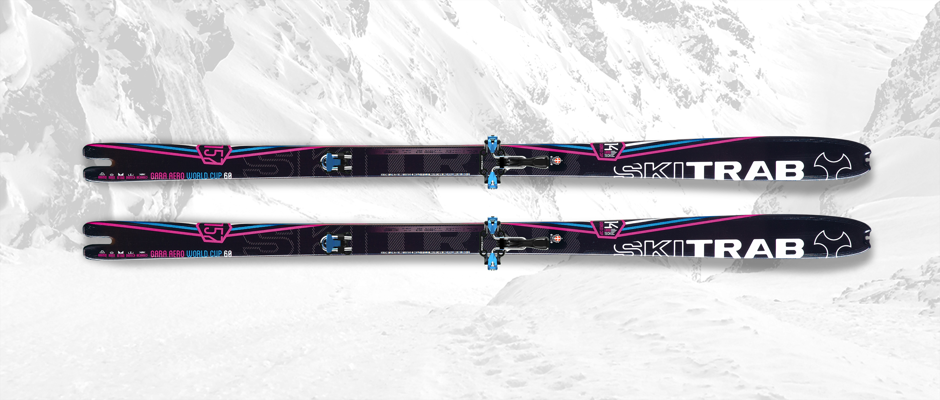 Gara Aero World Cup Wmn Ski