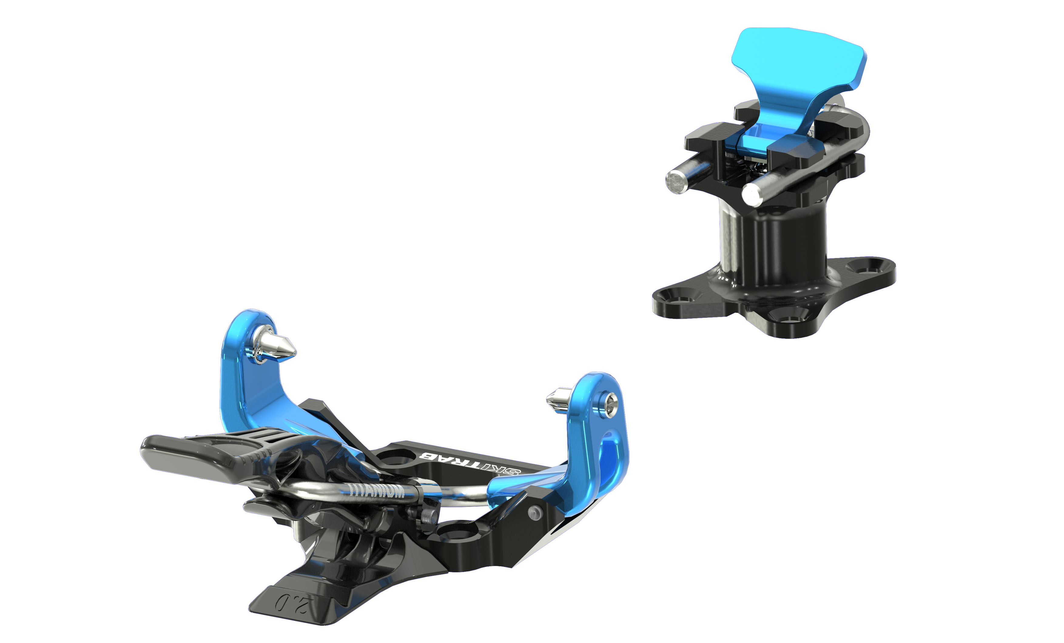 Titan World Cup Bindings