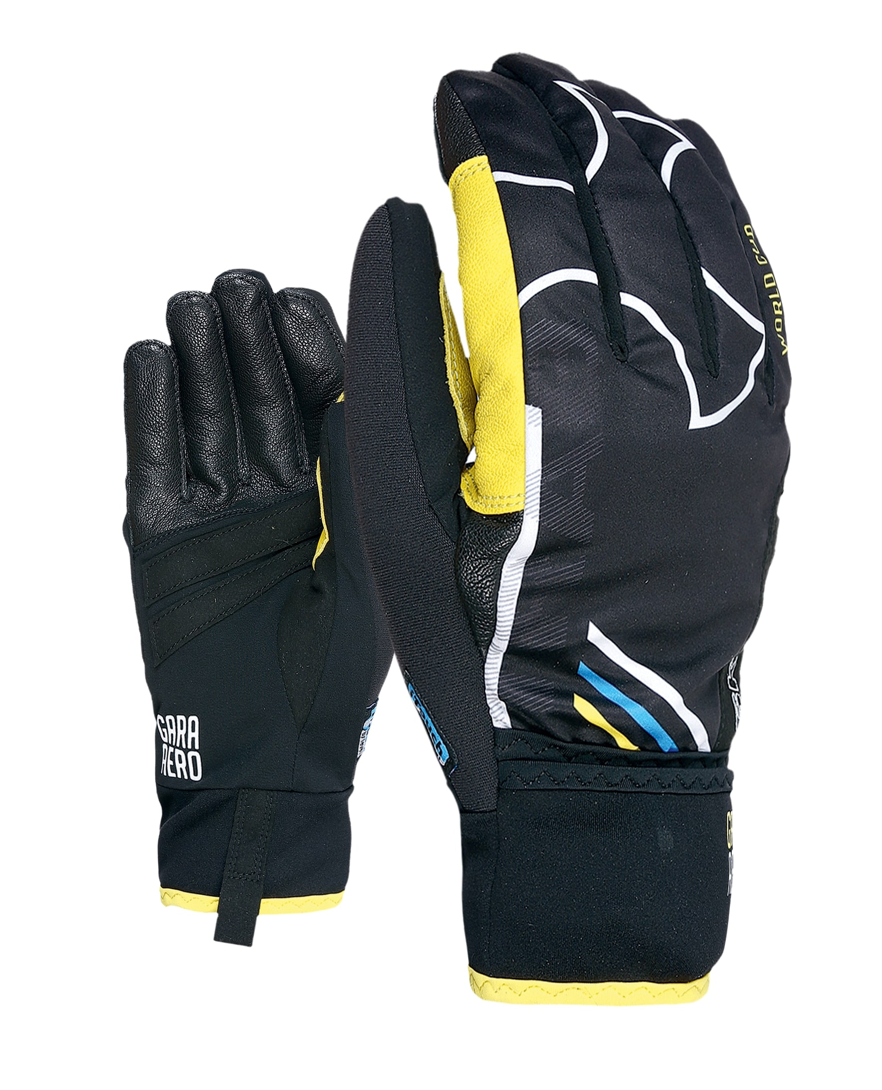Gara World Cup Gloves