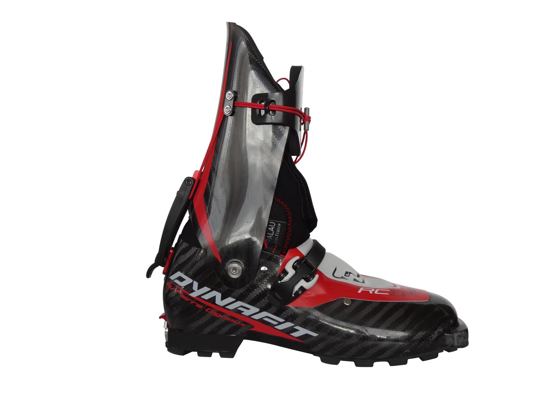RC 1 carbon boot