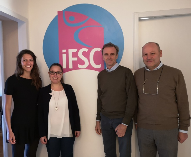 Foto per articolo IFC